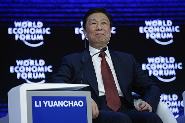 """Phó Chủ tịch Trung Quốc: """"Sẽ can thiệp vào TTCK một lần nữa nếu cần thiết"""""""