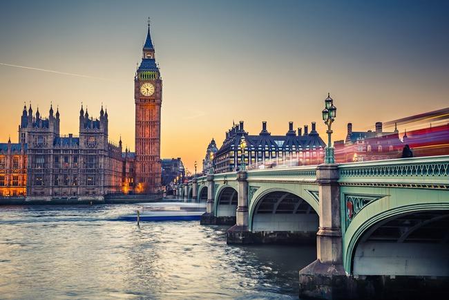 Sau tất cả, London vẫn sẽ giữ được vị thế là trung tâm tài chính thế giới