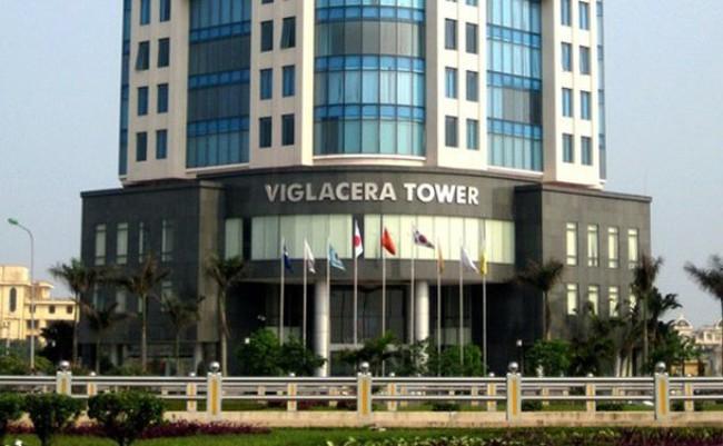 Viglacera hủy đăng ký giao dịch 307 triệu cổ phiếu trên UpCOM để niêm yết hơn 65 triệu cổ phiếu trên HNX