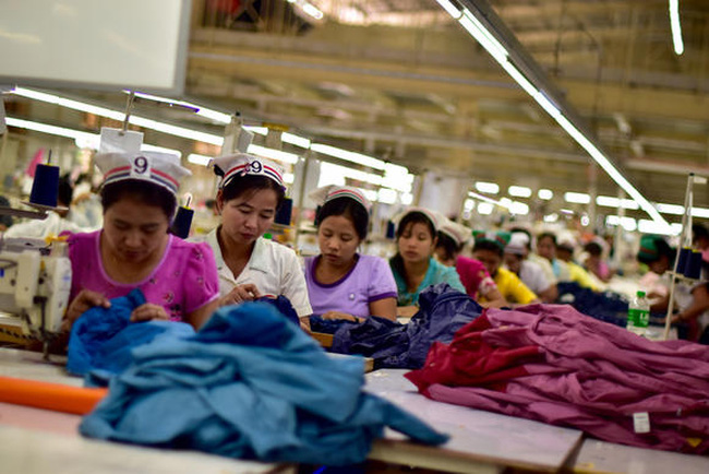 Covid-19 đe dọa hơn 4 triệu việc làm ngành dệt may ở châu Á