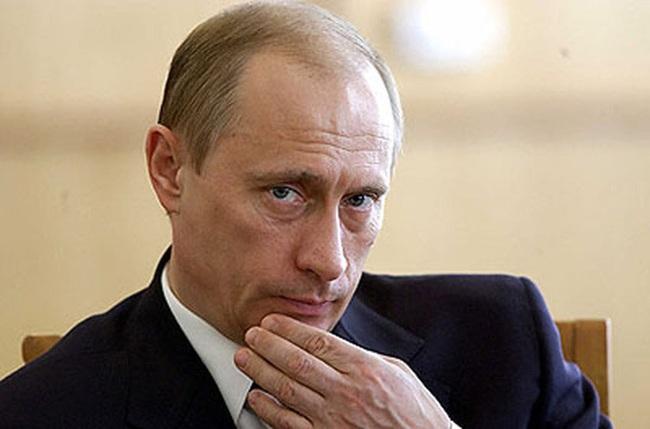 Vì sao CIA không giải mã nổi Putin?