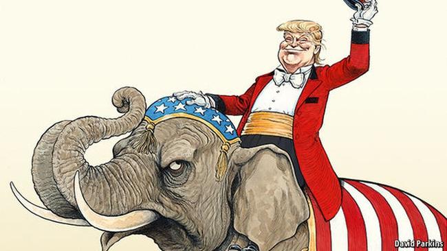 Mô hình dự báo chính xác đến 90% trong suốt 18 mùa bầu cử cho thấy Donald Trump sẽ trở thành Tổng thống