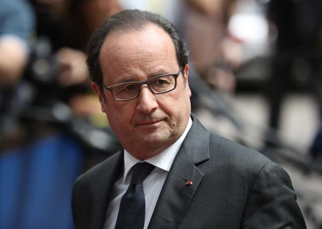 Tổng thống Pháp sắp thăm Việt Nam