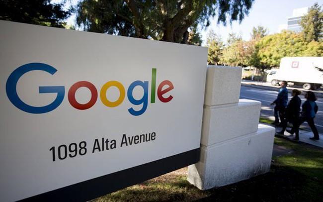 Google bị truy thu thuế lên đến 400 triệu USD