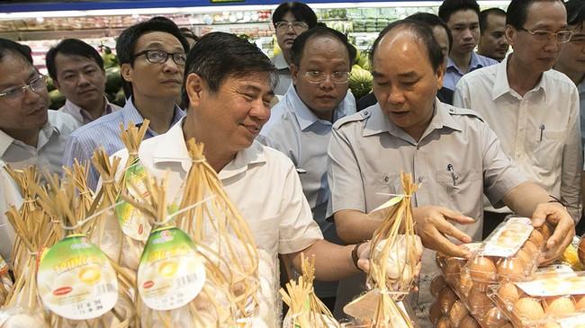 Thủ tướng bác đề xuất Sở An toàn vệ sinh thực phẩm của TPHCM