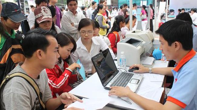 Chuyên gia Tây bàn chuyện tăng tuổi hưu người Việt