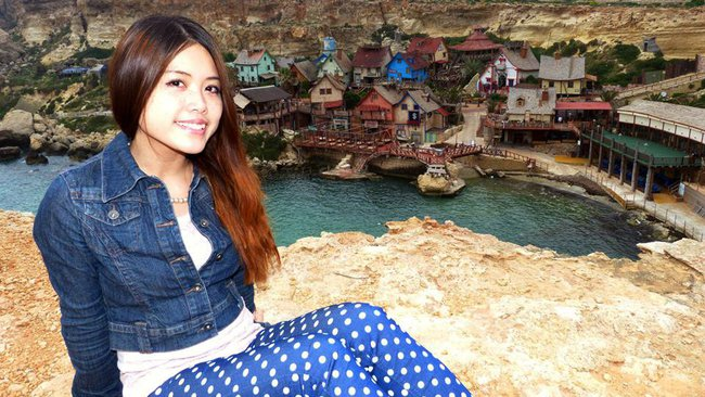 Cô gái 28 tuổi kể chuyện đi 27 quốc gia, sống ở 4 châu lục