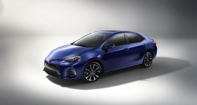 Đây là cách Toyota biến một chiếc xe tầm thường thành sản phẩm bất kỳ ai cũng thèm muốn