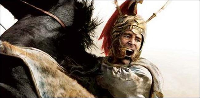 Bài học quản trị từ Alexander Đại Đế: Lãnh đạo là sư tử hay cừu?