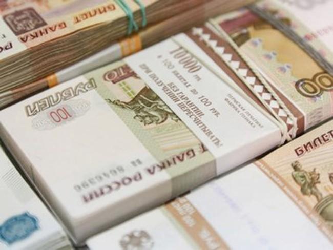 Chính phủ Nga khẳng định không phải đồng ruble đang sụp đổ