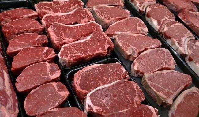 """Lô hàng thịt bò Argentina đầu tiên đến Canada sau 15 năm """"cấm cửa"""""""