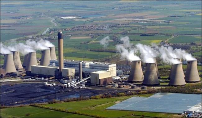 Hàn Quốc đầu tư nhà máy nhiệt điện than 2,7 tỉ USD