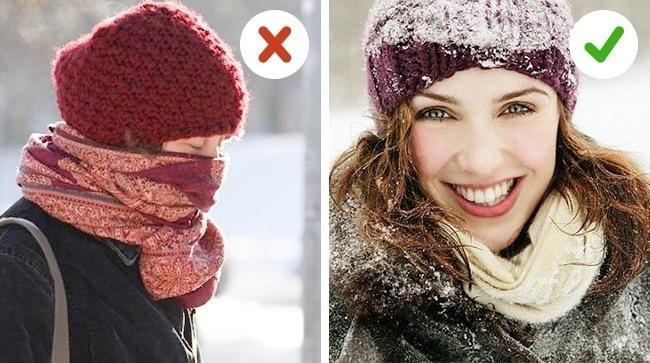 9 sai lầm ai cũng mắc nhưng nên từ bỏ để khỏe mạnh hơn vào những ngày lạnh