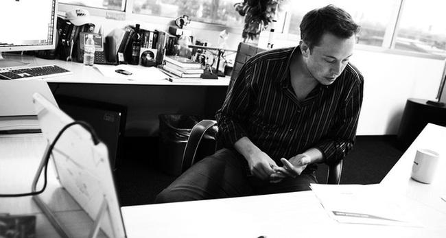 Elon Musk đã tạo ra 4 công ty tỷ đô khi mới hơn 40 tuổi nhờ phương pháp học mà bạn cũng có thể áp dụng