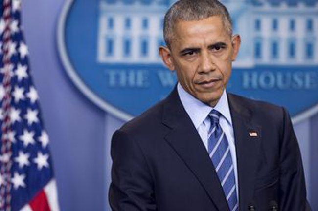 Ông Obama trục xuất 35 đặc vụ Nga vì đã can thiệp vào cuộc bầu cử Tổng thống