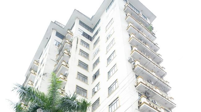 Chủ tịch Hà Nội: Không dung túng cho chủ đầu tư sai phạm