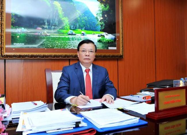 Triển khai nghị quyết 35, Bộ trưởng Bộ tài chính Đinh Tiến Dũng: Phí BOT phải hài hòa lợi ích của người dân và doanh nghiệp