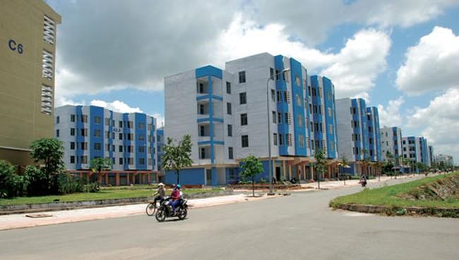 Hà Nội đề xuất hỗ trợ quỹ bảo trì cho nhà tái định cư