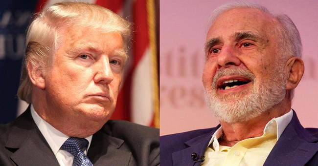 Ông Trump chọn tỷ phú 80 tuổi làm cố vấn đặc biệt