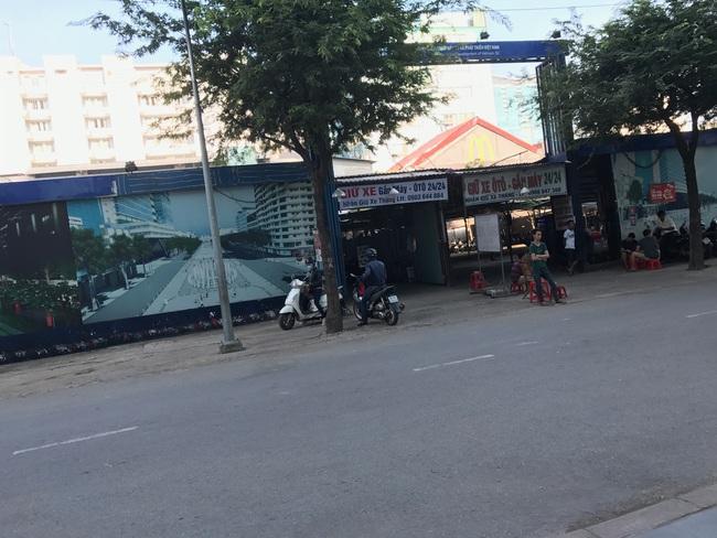 Trong khi nhiều dự án ì ạch, TP.HCM tiếp tục xây bãi đậu xe ngầm ở Thảo Cầm Viên