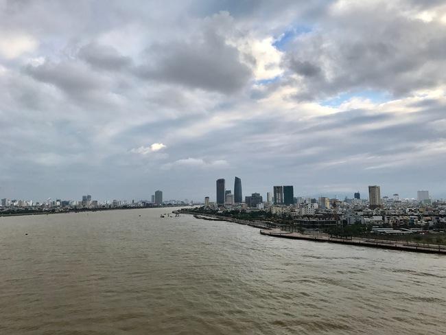 Hầm vượt sông lớn thứ hai ở Việt Nam sẽ được xây tại Đà Nẵng vào năm 2018