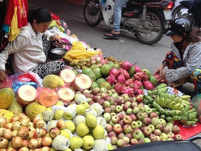 Chuyên gia Phạm Chi Lan: Hoa quả Trung Quốc với thuế 0% có thể làm phức tạp thị trường Việt Nam!