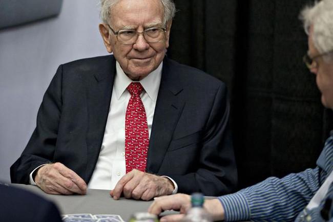 Chính sách thuế của Donald Trump có thể giúp Buffett có thêm 29 tỷ USD