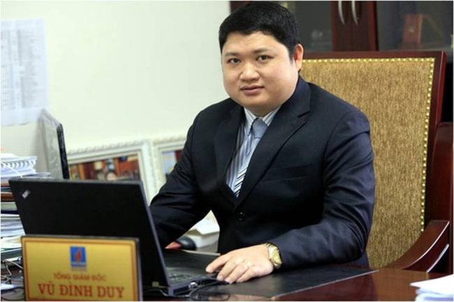 Bộ Công Thương chính thức buộc thôi việc với ông Vũ Đình Duy