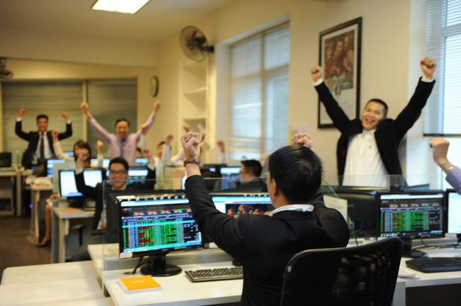 VNDIRECT đăng ký mua vào 5 triệu cổ phiếu làm cổ phiếu quỹ