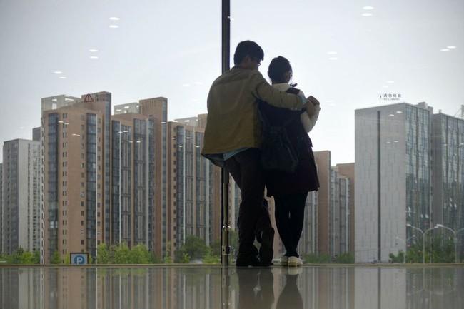 Trung Quốc: Thà ly hôn còn hơn không được mua đất