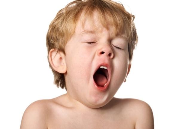 """Con người dành 400 giờ trong cuộc đời để """"ngáp"""" và đây là lợi ích mang lại cho sức khỏe"""