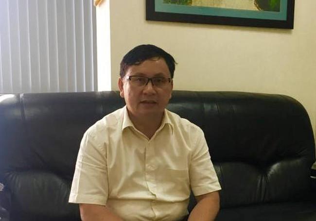 Ông Nguyễn Sơn: Không có chuyện chuyên gia và bà bán rau đều hưởng lợi như nhau