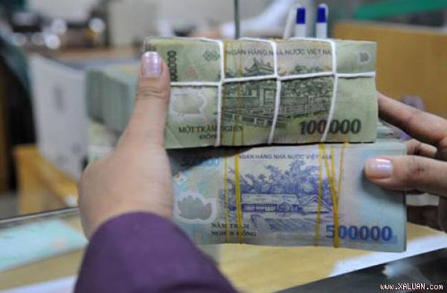 Ngân hàng Nhà nước: Xử lý tài sản đảm bảo, cần sớm có luật riêng