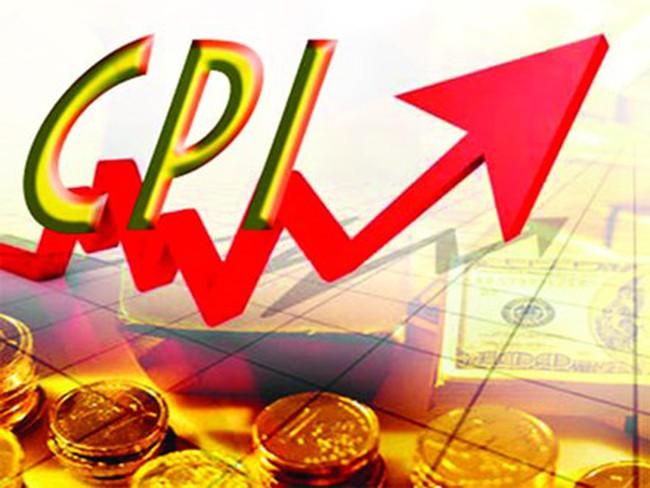 CPI cả năm 2016 tăng 4,74%, dưới mức trần Quốc hội đề ra