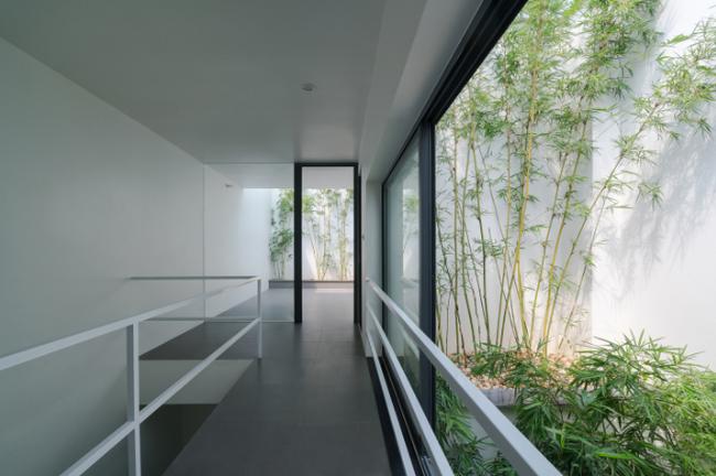 Căn nhà ống ở Bắc Ninh được tạp chí kiến trúc thế giới hết lời khen ngợi