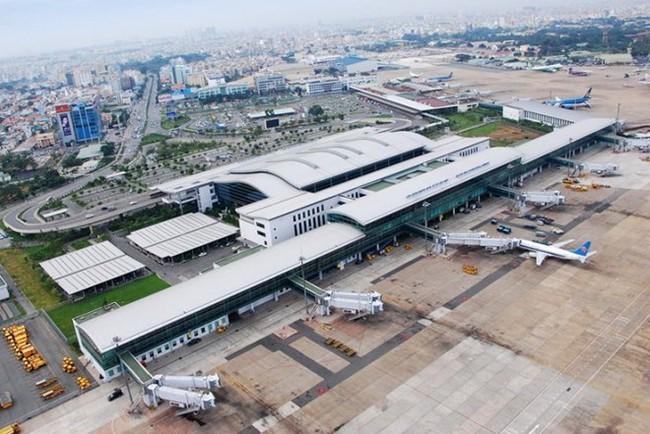 Doanh thu, lợi nhuận tăng, ACV vẫn tăng phí dịch vụ sân bay