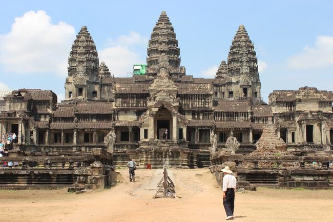 Đừng nhầm lẫn, không hề có chuyện Vinamilk rút khỏi Campuchia