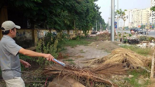 Hà Nội: Vì sao UBND quận Tây Hồ chưa xác minh nguồn gốc đất?