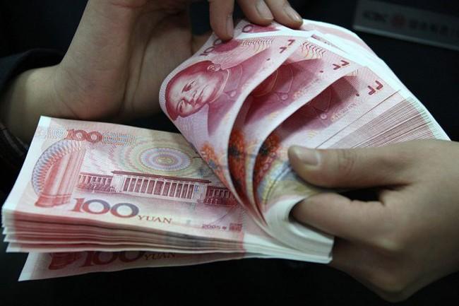 Cứ 5 ngày trôi qua, Trung Quốc lại có thêm một tỷ phú mới
