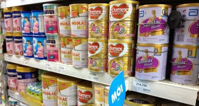 Sữa công thức Dumex không bán nổi, Danone Việt Nam sắp ngừng hoạt động?