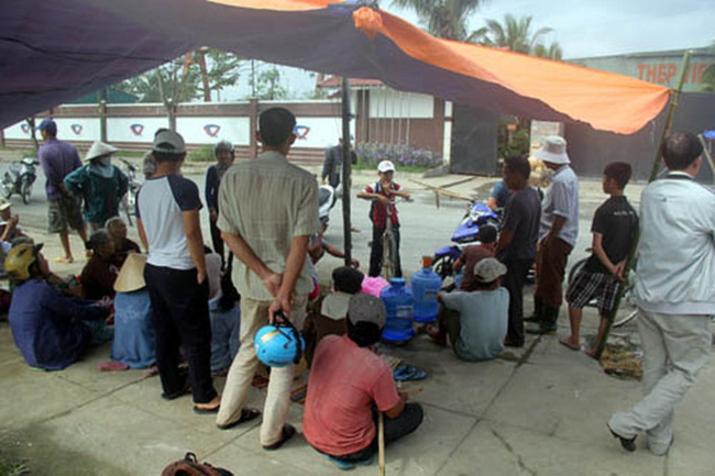 """Chủ tịch Đà Nẵng """"quan ngại"""" với nhà máy thép ở Quảng Nam"""
