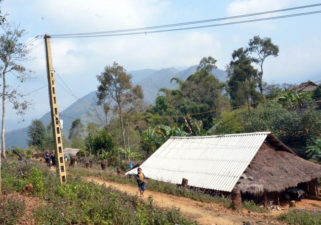 Rót hơn 11.730 tỷ đồng đưa điện về nông thôn, biên giới và hải đảo