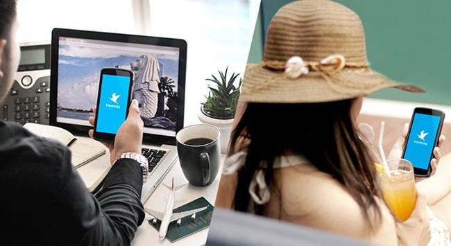 Startup Traveloka, đem công nghệ làm lợi thế cạnh tranh tới Việt Nam