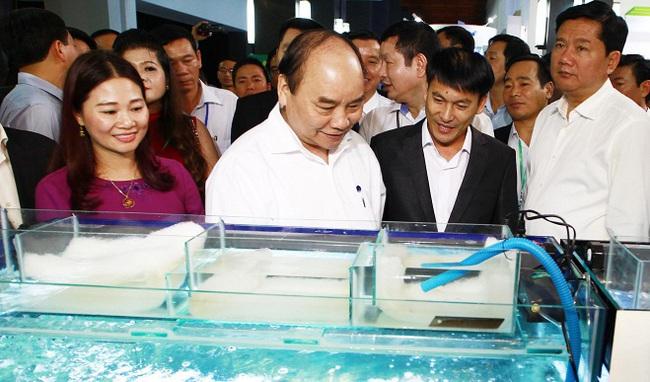 Đề xuất đột phá: Việt Nam đủ khả năng đạt 10 tỷ USD kim ngạch xuất khẩu tôm