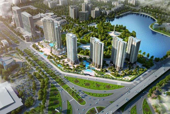 Sức hút từ khu vực đa văn hóa phía Tây Nam thành phố  Hà Nội