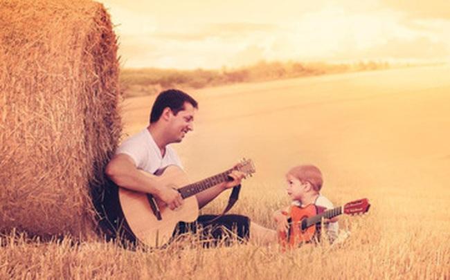 Trong vòng vài ngày, một cậu bé đã dạy cho người cha của mình những bài học đắt giá…