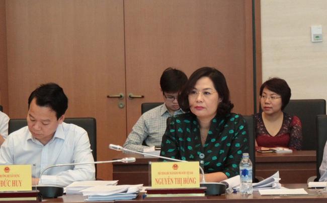 """""""So với trong khu vực, lãi suất Việt Nam không khác biệt lớn"""""""