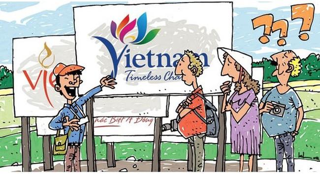 Trang web Tổng cục du lịch và lý do Việt Nam khó vượt Thái Lan