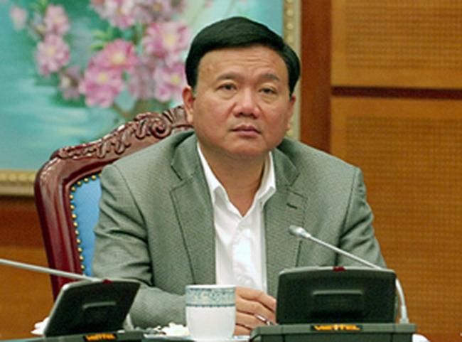 Bộ trưởng GTVT: Trăn trở về lời hứa chưa tròn