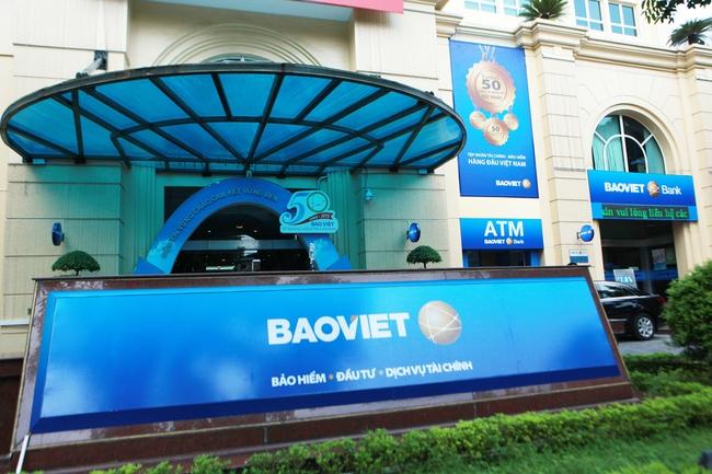 Tập đoàn Bảo Việt cán mốc doanh thu 1 tỷ USD
